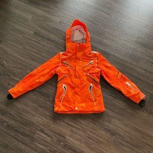 Halti women's drymax ski jacket size 2